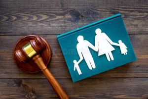 You need an advocate to safeguard the wellness of your children and the family that you will craft during and after your divorce.